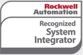 Rockwell Automation: Recognized System Integrator
